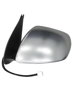 Fortuner / Hilux Door Mirror LHS (Electric) 2006-2011 - Chrome