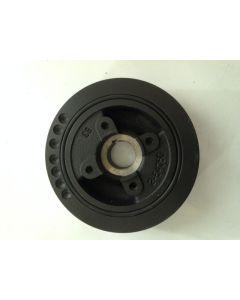 Hilux Crankshaft Pulley 2.4D/2L/3.0D/5L 1998-2005