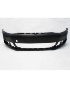 Jetta 6 Front Bumper 2011-2016 (with fog holes only)