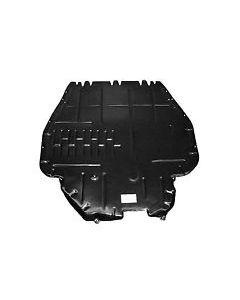 Jetta 6 Engine Cover Lower Plastic 1.2-1.4T 2011+