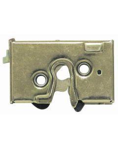Golf 1 2 Citi Fox Door Lock inside Rear Right