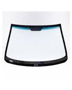 Captiva C100 Windscreen with Mirror Bracket 2007+